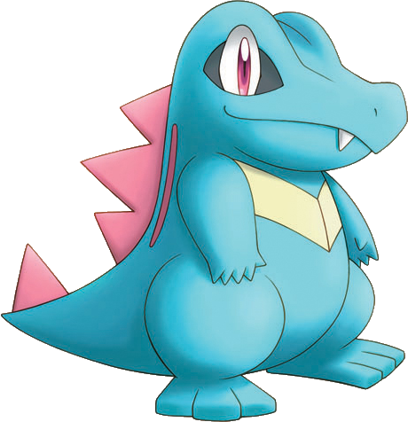 File:158Totodile Pokemon Mystery Dungeon Explorers of Time and Darkness.png