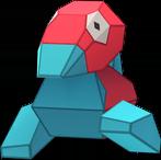 Porygon-GO