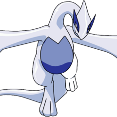 Can lugia learn aeroblast on Pokemon Crystal - answers.com