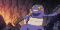 Looker's Croagunk (Generations)