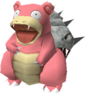 080Slowbro Pokemon Stadium
