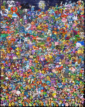 Pokemon Search