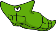 011Metapod Dream