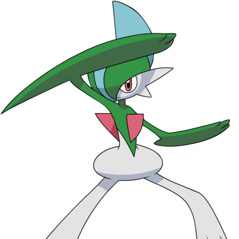 What moves does gallade learn - answers.com