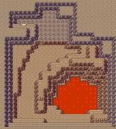 Terra Cave Exit