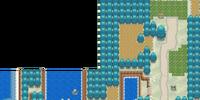Unova Route 1