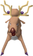 234Stantler Pokemon Stadium