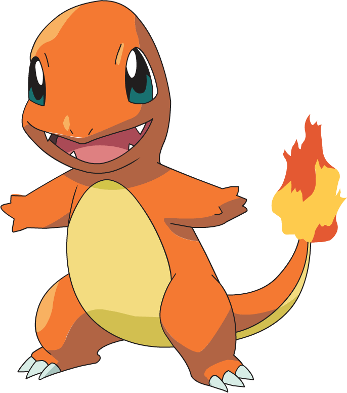 Image result for Charmander