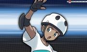 Roller Skater-M XY