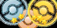 Medals (Pokémon GO)