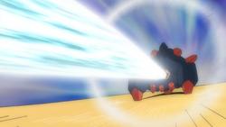 Ash Boldore Flash Cannon