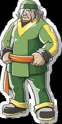 Arley Ranger