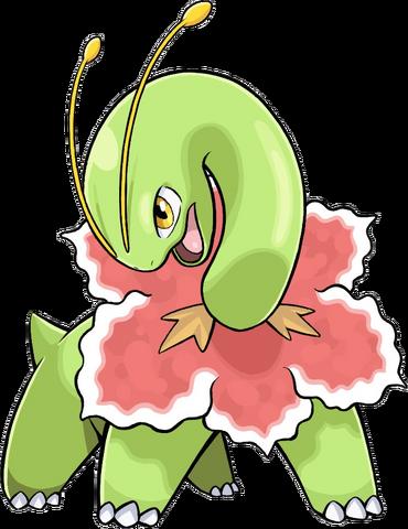 File:154Meganium Pokemon Ranger Guardian Signs.png