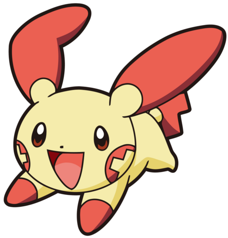File:311Plusle AG anime 5.png