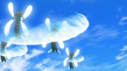Yanmega Sonic Boom