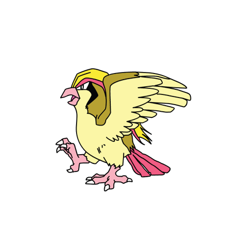 Pidgeotto (Pokémon) - Bulbapedia, the community-driven ...