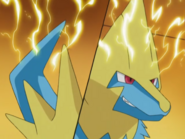 Wattson Manectric Charge