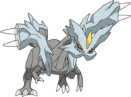 Kyurem pok mon wiki fandom powered by wikia - Pokemon kyurem blanc ...