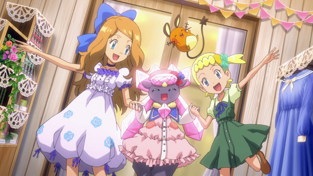 File:Serena, Bonnie and Diancie outfits 6.png