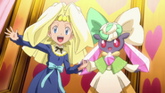 Bonnie and Diancie outfits 2