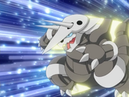 Aggron Double-Edge