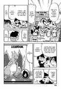 The Mt. Silver Training Chapter (Part 2) 7