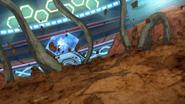 Sawyer Mega Sceptile Frenzy Plant