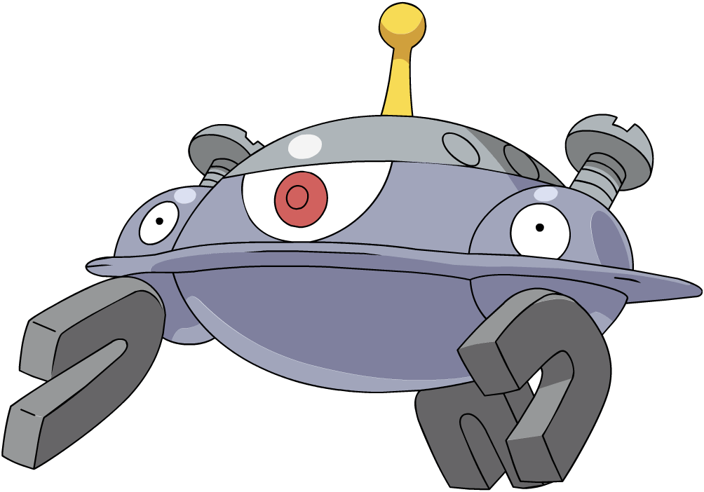 Pokemon diamond coloring pages - Magnezone Pok 233 Mon Wiki Fandom Powered By Wikia