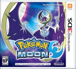 Moon English Boxart