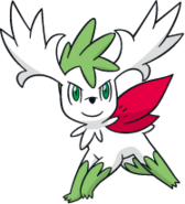492Shaymin Sky Forme Dream