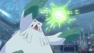 Wulfric Abomasnow Energy Ball