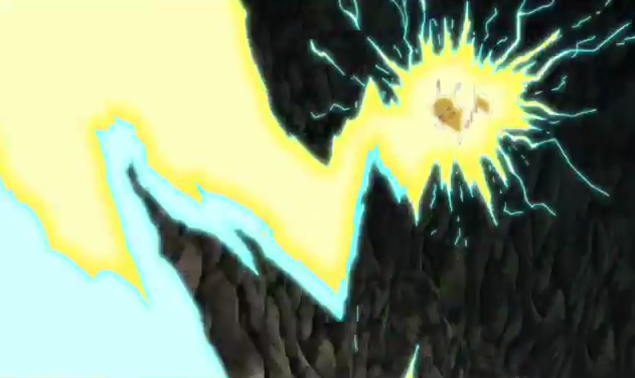 File:Red's Pikachu Thunderbolt Generations.png