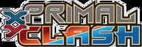 XY Primal Clash logo