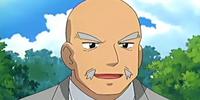 Mr. Saridakis