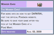 English Darkrai