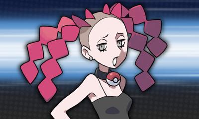 Resultado de imagem para pokemon punk