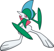 475Gallade Dream