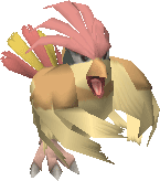017Pidgeotto Pokemon Stadium