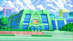 Pokemon Battle Club