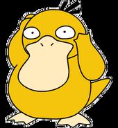 054Psyduck OS anime