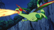Flygon M06 Hyper Beam
