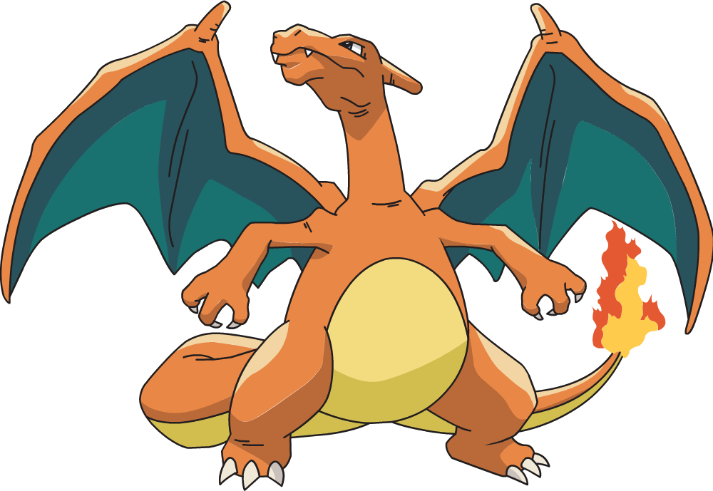 Image result for Charizard