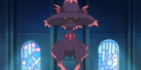 Fantina's Mismagius (anime)