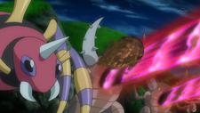 Ariados Sludge Bomb