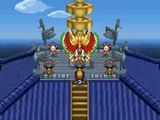Ho-Oh Tin Tower HGSS