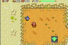 Pokemon Mystery Dungeon Silent Chasm