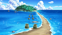 Grand Spectrala Islet
