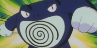 Andreas' Poliwrath