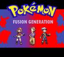 Pokemon Fusion Generation
