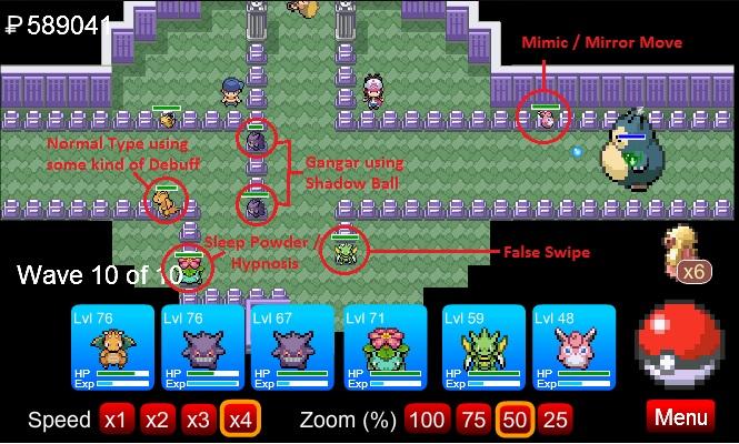 Pokemon Tower Defense 2 Mystery Gift Code Generator – Best